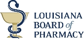 Louisiana Board of Pharmacy